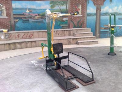 Park spor aletleri gt engelli park spor aletleri gt engelli kombine kol