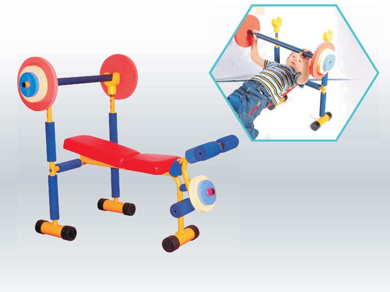 Park spor aletleri gt iç mekan çocuk spor aletleri gt ağırlık