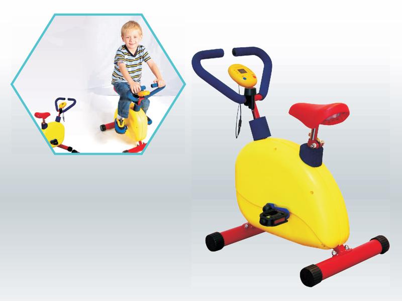 Park spor aletleri gt iç mekan çocuk spor aletleri gt bisiklet aleti