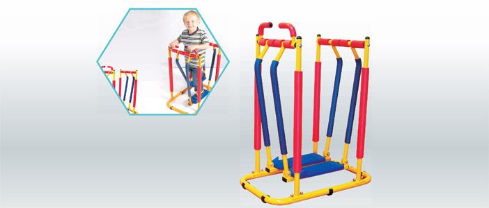 Park spor aletleri gt iç mekan çocuk spor aletleri